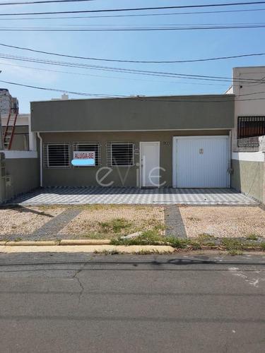 Sala Para Aluguel Em Vila Itapura - Sa008438