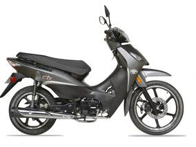 Motos Yumbo Pollerita City 125 Delcar Motos