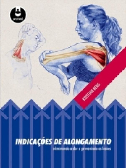 Indicacoes De Alongamento - Artmed