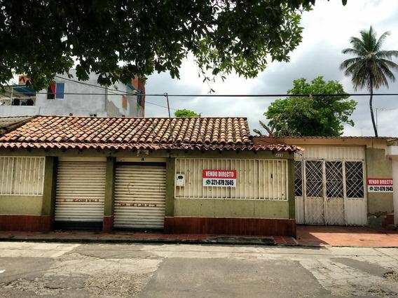 Casa Lote Grande San Luis Cucuta 500 M