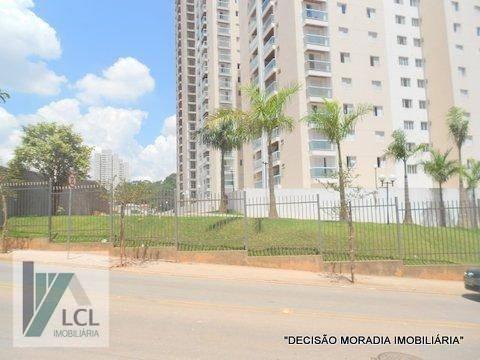 Apartamento Com 3 Dormitórios À Venda, 111 M² Por R$ 450.000,00 - Jardim Maria Rosa - Taboão Da Serra/sp - Ap0016