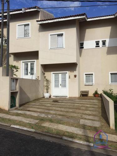 Imagem 1 de 16 de Casa Com 2 Dormitórios À Venda, 70 M² Por R$ 350.000,00 - Villas Da Granja - Cotia/sp - Ca0512