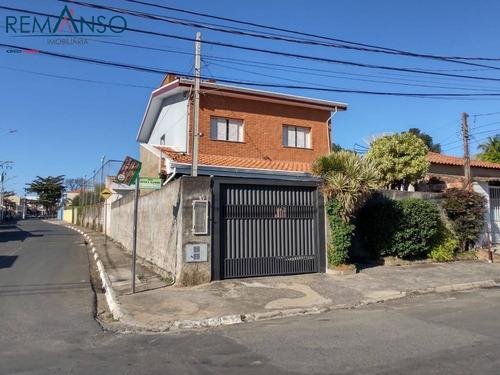 Imagem 1 de 15 de Casa - Jardim Lirio - Hortolândia Sp - 202360