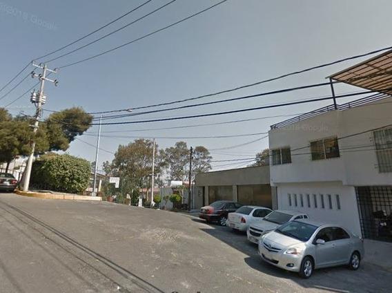 Remate Bancario En Colina Del Sur, Cdmx!
