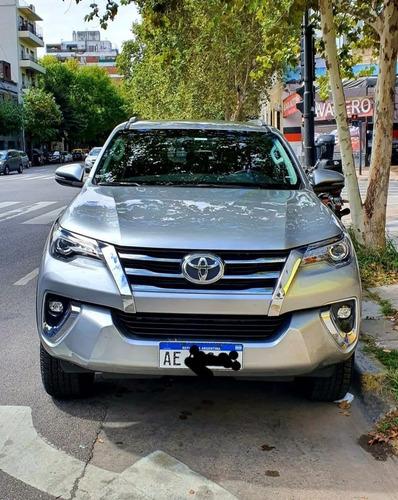 Imagen 1 de 6 de Toyota Sw4 2.8 Srx 177cv 4x4 7as At 2020