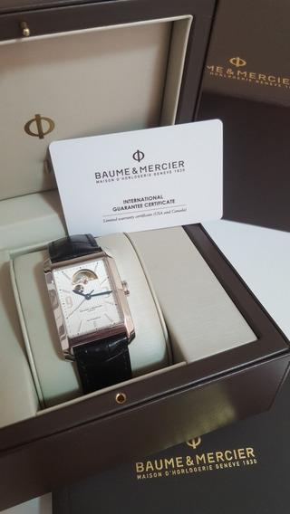 Relógio Baume & Mercier Hampton Automático