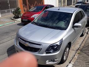 Chevrolet Cobalt 1.8 Ltz Aut. 4p 2015