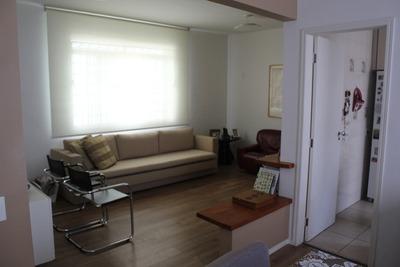 Apartamento Com 3 Dormitórios À Venda, 110 M² Por R$ 350.000 - Sion - Belo Horizonte/mg - Ap1144