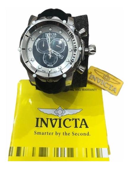 Relógio Invicta Venom Borracha 20396