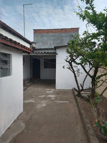 Imagem 1 de 1 de Casa Locação Vila Amorim - Suzano 02 Dormitórios