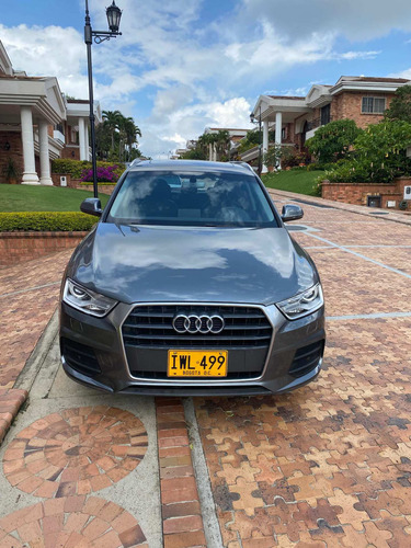 Audi Q3 2017 1.4 Tfsi Ambition