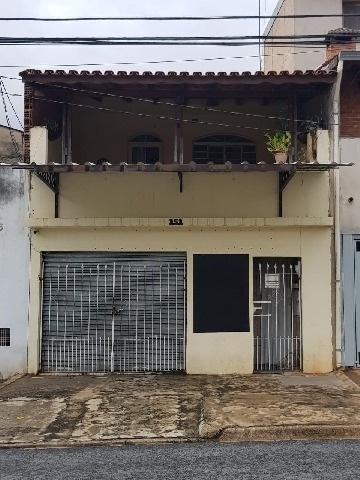 Venda - Casa Jardim Los Angeles / Sorocaba/sp - 5609