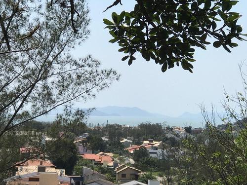 Terreno Para Venda Em Garopaba, Panorâmico - 912_2-1101151