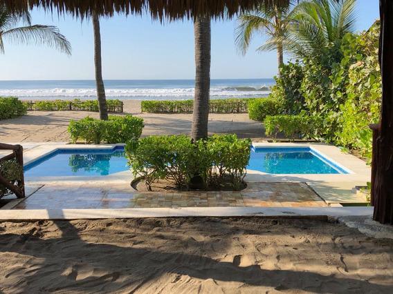 Acapulco Quédate En Casa 10 Días Pero Con Playa Y Alberca