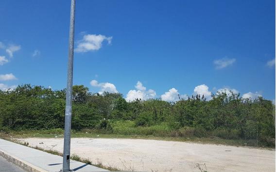 Se Vende Terreno Comercial En Ejidal, Playa Del Carmen