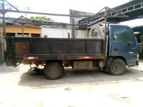 Camion Chevrolet 1.5 Ton