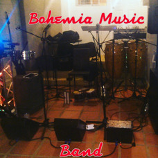 Grupo Orquesta Bohemia Music Band, Barras Movil , Kareoke