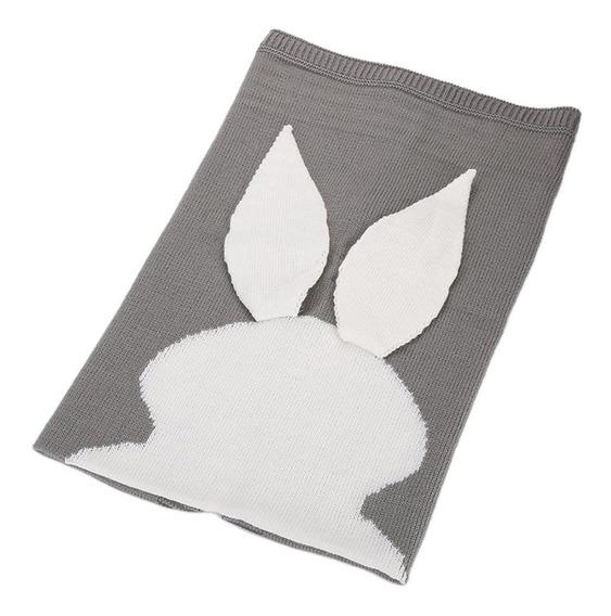 Cobertor De Ar Condicionado Borla Malha Cobertor Cama Sofá