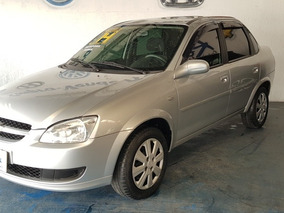 Chevrolet Classic 1.0 Ls Flex Power 4p 2014