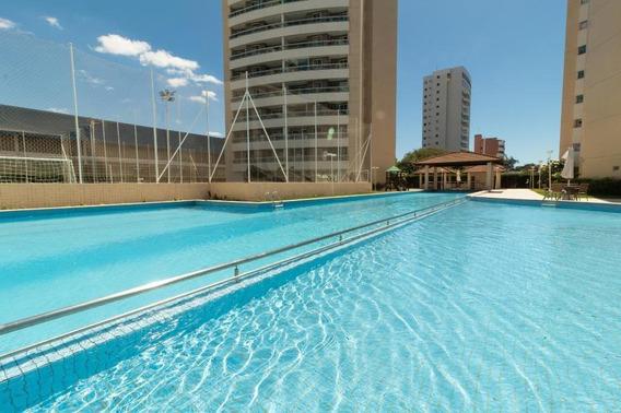 Apartamento Em Edson Queiroz, Fortaleza/ce De 80m² 3 Quartos À Venda Por R$ 450.000,00 - Ap391803