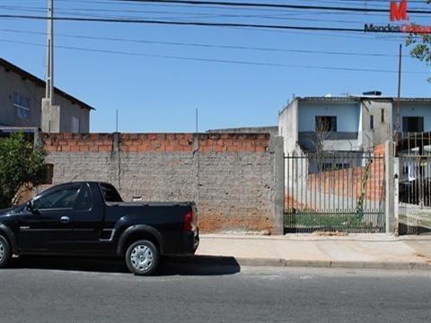 Sorocaba - Terreno Wanel Ville I - 30888