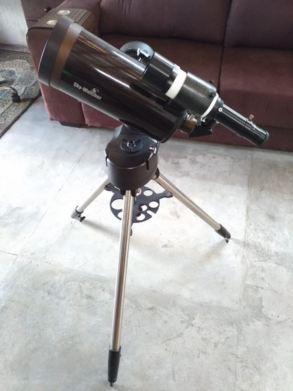 Telescopio Maksutov 127mm + Sistema Sky Watcher All View