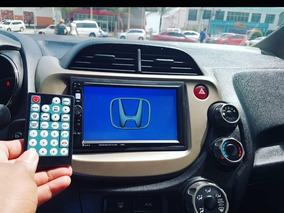 Honda Fit Extranjeros Aplican Y Personas Con Mal Crédito