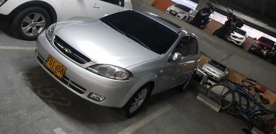 Chevrolet Optra 2007