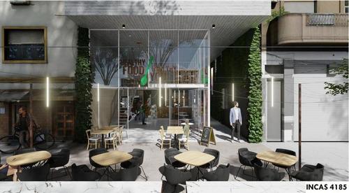 Imagen 1 de 5 de Emprendimiento Inmobiliario En Villa Urquiza