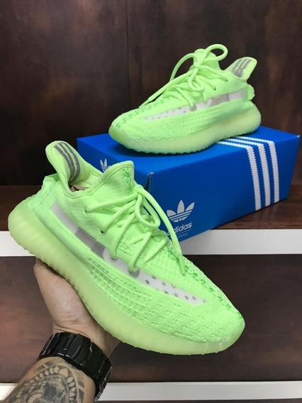 Tênis adidas Yeezy Boost 350 V2 Static Reflective