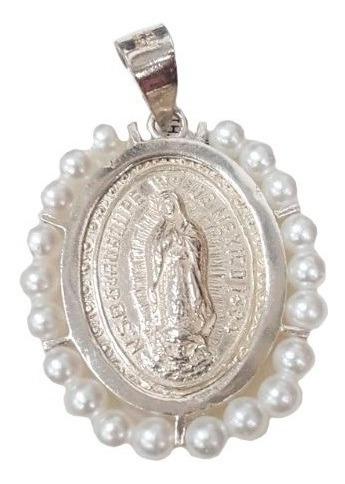 Medalla De Perlas
