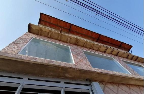 Oficina En Alquiler Nueva Segovia Rahco