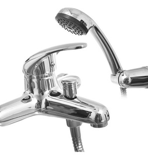 Monocomando De Bañera Para Baño Missouri Gloa - Pintolindo