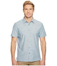 Shirts And Bolsa Perry Ellis Short 33442796