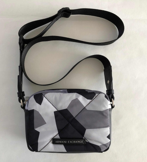 Cartera Armani Exchange Mini Bag Crossbody