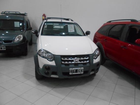 Fiat Strada Adventure 1.8 2010