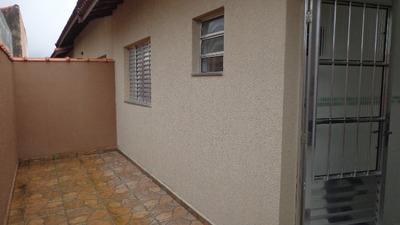 Casa Em Itanhaém Ficando Lado Praia À 1,3km Do Mar Ref 4293