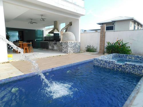 Condomínio Três Marias - Peruíbe / Sp - Casa À Venda.
