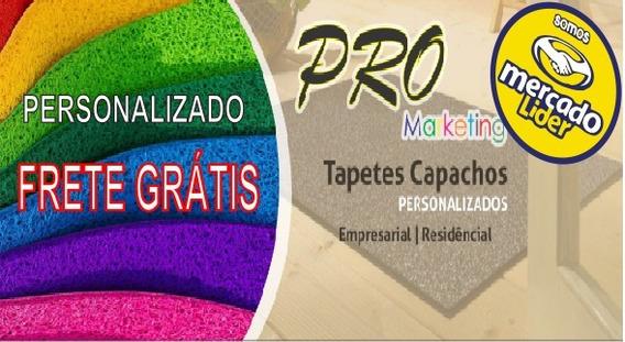 Tapete Capacho 150x60 Personalizado Loja Comércio