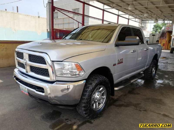 Dodge Ram Pick-up Slt 2500