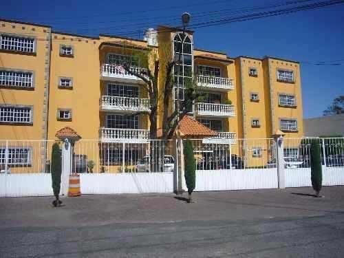 Departamento En Condominio (pent-house) Bosques De Echegaray