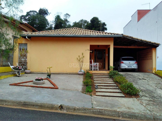 Casa Residencial À Venda, Condomínio Vila Rica, Portaria 2, Nagoya Garden, Vargem Grande Paulista. - Ca16126