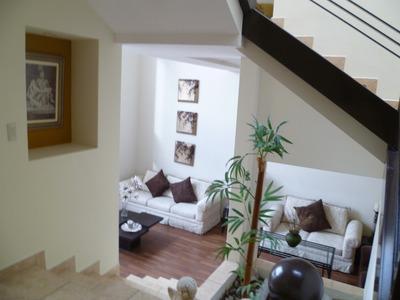 Renta Moderna Casa Amueblada En Querétaro
