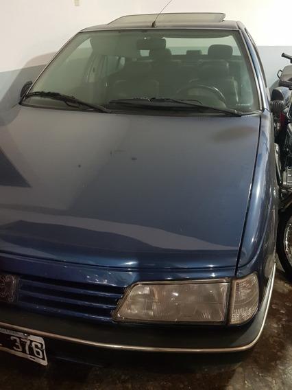 Peugeot 405 Sri Abs