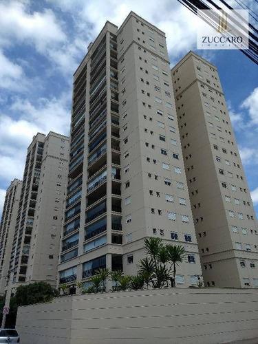Apartamento À Venda, 134 M² Por R$ 900.000,00 - Macedo - Guarulhos/sp - Ap11804