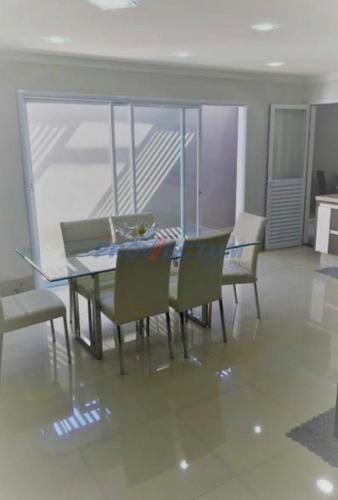 Casa À Venda Em Vila Aeroporto - Ca278793