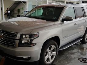 Chevrolet Tahoe Premier 2018 Nueva
