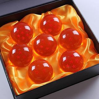 Esferas De Dragon Ball Originales Con Estuche Envio Gratis
