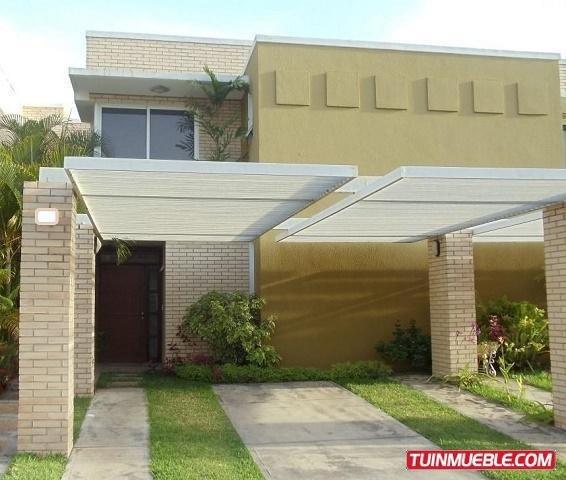 Casas En Venta En Zona Este Barici Barquisimeto, Lara