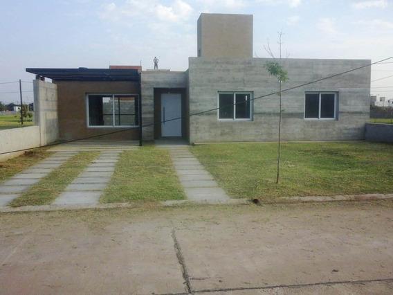 Duplex En Venta A Estrenar Barrio Cerrado Comarca De Allende